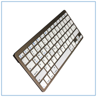 computers consumer electronics Full Size Tablet PC Bluetooth Keyboard For Android /IOS/Windows Smart Phone Universal keyboard