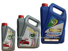 Meezan Diesel Engine Oil