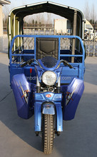 Three Wheel Scooter Moped
