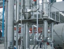 Multi-effect Contiuous Crystallization Evaporator for ammonium acid gan