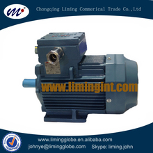 ABB M2GP Series 75KW Low Voltage Non-Sparking Three-Phase AC Induction Squirrel Cage Motor