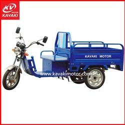 Factory outlet electric rickshaw/ tuk tuk cargo / bajaj/ carry 300kgs cargo tricycle in Guangzhou