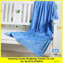 2014 new popular product compressed cotton towel of china manufacturer unbleached cotton towel