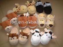 Funny Animal Child Adult Slipper & Footwear & Shoe