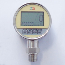 PD206 0.25%FS Precision Accuracy Pressure Measurement Units and Conversions