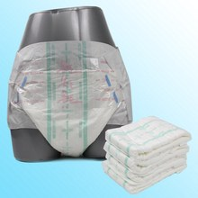 Wholesale Disposable Adult Baby Diaper for Elderly and Incontinent