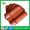 thermal insulation plastic thatch roofing glazed spanish style tiles