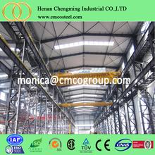 economical quick build steel structure warehouse