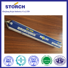 GP silicone sealant specially for aluminum frame window and door use
