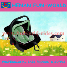 PE Material and Baby / Child Seat Type china baby car seat