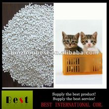 pure bentonite clay cat cleaning kitty sand