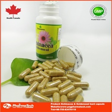 OEM own brand natural immune healthcare herbal supplements