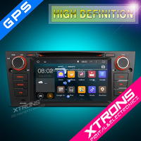 XTRONS PF7390BA Android 4.4.4 Quad-core Touch screeen 1 din car pc with gps OBD2 Wifi 3G CANbus Bluetooth Mirrorlink
