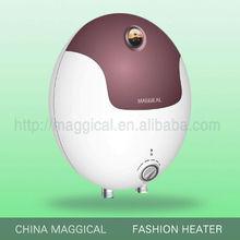 110v eléctrico de agua caliente del calentador/maggical venta caliente del calentador
