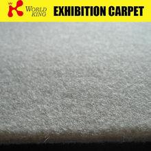 Modern cheap velour floral wall to wall carpet