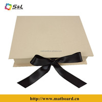 """Deluxe Matts Presentation Box with 20 Matboard Frames 11""""x14"""" for 8""""x12"""" Photo"""