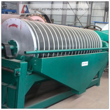 CT series permanent magnetic separator with good quality for sale