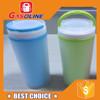 Handmade factory supplied custom single wall hot cups