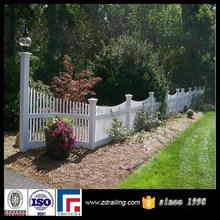 plastic garden fence panels, cheap plastic fence, fence cover plastic