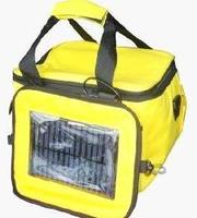 HSTD cooler bag New arrival solar refrigerator bag for frozen food from china