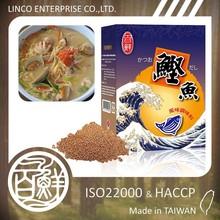 Dry skipjack fish sukiyaki suce base seasoning