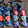 Wholesale Pet Products Dog Bow Tie Collar & Cute Cheap Bow Ties Collar For Cat And Dog