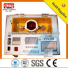 HCJ seriesHigh Efficient Transformer Oil tester for testing insulating oil serie/emergency water filtration systems
