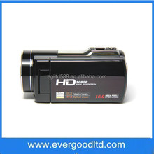 "New Arrive HD 1080P 16.0 Mega pixel Digital Video Camera 10x Optical zoom, 3.0"" Screen,Professional, Reliable Factory sale"
