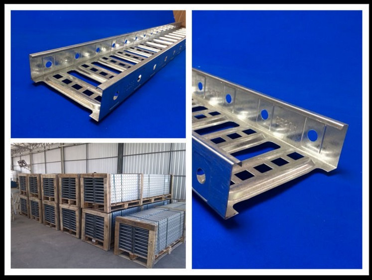 Light Duty Au Ladder Type Cable Tray For Australian Market