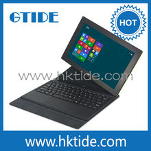 Gtide K559 Docking Keyboard with Leather Case Tablet 10 inch with Keyboard