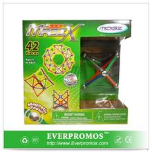New Magz X42 Magnetic Construction Kit For Daily Stress Relief