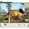 Dino Park Mechanical Dinosaur Amusement Equipment