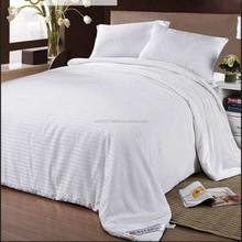 Luxury Satin Stripe Silk Quilt/Duvet/Comforter ( Fill 0.5 kg)