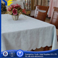 new style Plain paper roll table runner