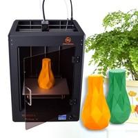 China Supplier personal desktop 3D printer Mingda High Resolution full metal 3d wax printer