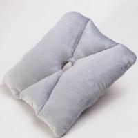 Wholesale cushions simple design seat cushion for car /chair /floor travel Office back cushion nap pillow