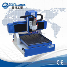 Low cost! metal engraving milling small cnc router