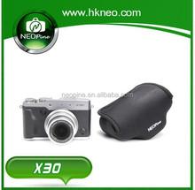 For Fuji X30 best camera bag/ professional camera bags/ neoprene camera case