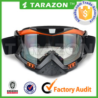TPU frame PC lens motorcycle goggles