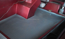 pvc vinyle flooring covering for travel bus and mid-bus