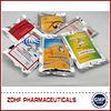 Greenish diarrhea medicine water soluble antibiotics neomycin sulphate powder