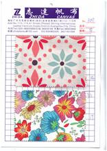 UV resistant canvas fabric, in stock cotton canvas fabric denim, twill canvas