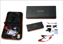 The new generation diesel&gasoline engine cars 12V 24V Car Jump Starter truck jump starter