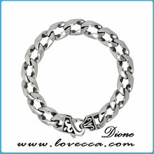 Alibaba wholesale stainless steel syria bracelet