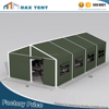 Manufacturer supply military medic tent made in China