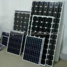 High quality 200W Monocrystalline Solar Power Panel factory