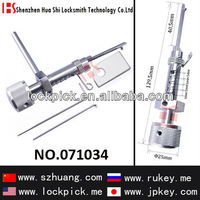 brand new locksmith tool import positioning unlock tools(upper right)071034