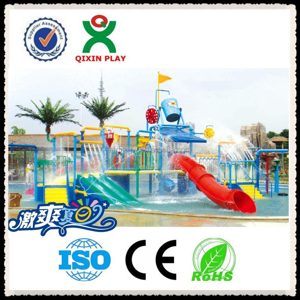 Fiberglass Swimming Pool Slide Used Swimming Pool Slide Water Recreation Equipment Qx 079a Buy