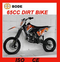 New 65cc Kids Gas Dirt Bike with 2 Stroke Engine(MC-642)