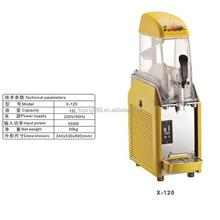 Safe popular snow melt making machine